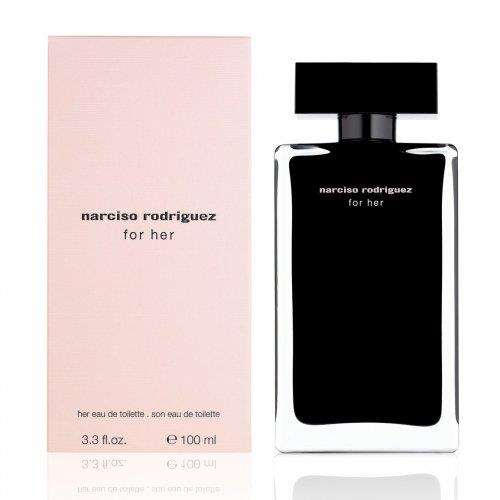 عطر نارسيسو رودريگز فور هر ادوتويليت-Narciso rodriguez For Her EDT